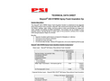 Staycell HYBRID Spray Foam Insulation System- Brochure