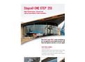 Staycell ONE STEP - Spray Foam Systems - Brochure
