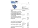 Signal - Model 3010 MINIFID - Portable Heated FID THC Analyser