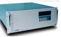 Signal - Model 418 - Luft Infra-red Analyser