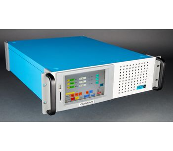 Signal Group - Model Series IV Quasar - Chemiluminescent Detector (CLD) Gas Analyser