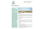 MCI-2005 NS - Product Data Sheet