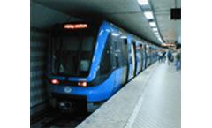 Electronic nose sniffs hazards on metros