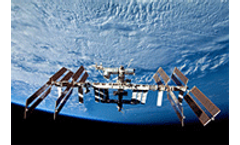 ESA to call for ideas for climate change studies from ISS