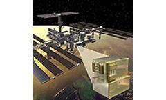 Space sensor perks up environmental protection and medical analysis