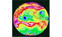 2008 ozone hole larger than last year - ESA
