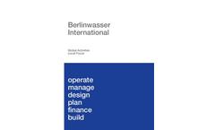 Corporate Brochure In English Brochure