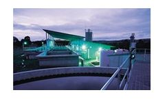 Water Treatment and Desalination Services