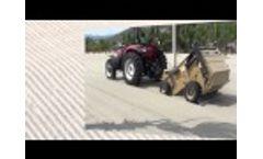 Cherrington 440 Series Mobile Screeners - Video