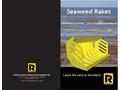 SWR - Seaweed Rakes Brochure