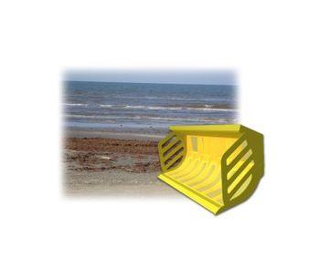 Rockland - Model SWR - Seaweed Rakes