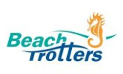 Beach Trotters Salvamento - Video