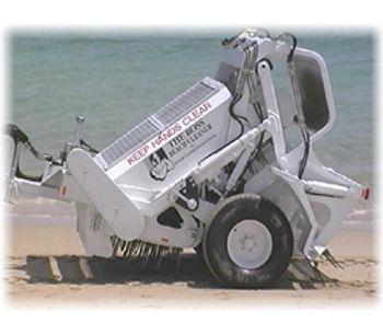 Boss Beach Cleaner System