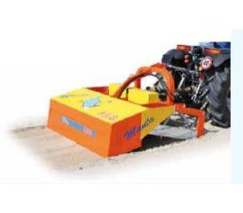 Debris Load System-1