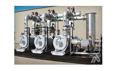 Gas Blower Systems