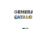 AF General Catalogue