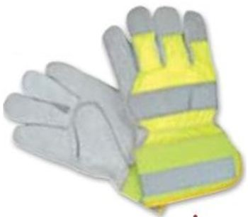 Model SED 161 - Split Cowhide Fitters Thin Sulate-Lined Gloves