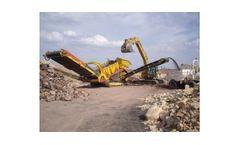 Remediation Technologies - Soil Treatment