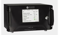 Magee Scientific - Model AE33 - Aethalometer