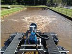 Advanced Process Wastewater Aerator/Mixer System