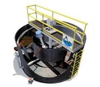 Aire-O2 - Microfloat Dispersed Air Flotation System (DAF)