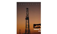 Oilfield, Tubular and Valve Brochure
