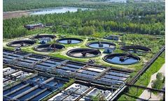 Applications of low gas flow measurement in wastewater analysis