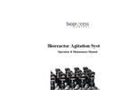 Smart Agitation System Manual