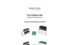 Gas Endeavour Manual