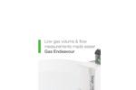 Gas Endeavour Brochure
