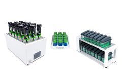 Ruminant & Monogastric Fermentation - Model Gas Endeavour® - In vitro Digestibility Test System