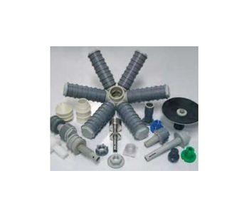 Envotech - Filter Nozzles & Distributors for Water Treatment