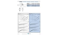 Model AEP & AP - Service Water Pumps Brochure