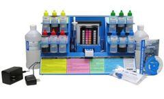 Model L-0205 - Laboratory, Counterlab Rx 2 (Complete), DPD