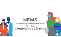 NEMS Environmental Management Suite - Environmental Software for the Oil & Gas Industry - Meet Suzie - Video