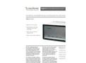 INNOVA 1316-1 Multi-Gas Monitor - Datasheet