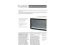 INNOVA - Model 1316-3 - Fermentation Monitor System - Datasheet