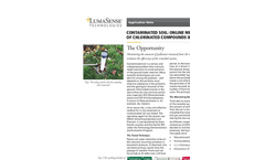 Contaminated Soils - Application Note
