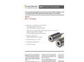 IMPAC - Model Series IN 5 & IN 5 Plus - Portable Digital Pyrometer - Datasheet