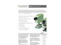 IMPAC - Model IS 12 & IS 12-S & IGA 12-S - Portable Digital Pyrometer - Datasheet