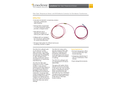 LumaSense - Model OTG-TC2 - Fiber Optic Temperature Sensor
