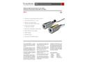 LumaSense IMPAC - Model ISQ 5  - Brochure