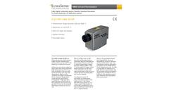 LumaSense IMPAC - Model IGA 12-TSP - Datasheet