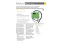Pyrometer IMPAC ISR 12-LO - Datasheet
