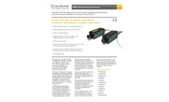 Pyrometer IMPAC IS 140 Series - Datasheet