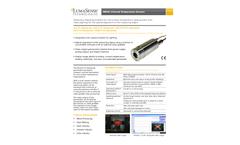 LumaSense IMPAC - Model Series 6 - Pyrometers with TV Camera Module - Datasheet