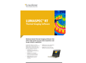 LumaSense™ - Version RT - Windows-Based Thermal Imaging Software - Brochure