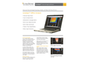 Advanced Thermal Image Processing, Analysis and Report-Writing Software - Brochure