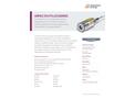 IMPAC IN 5 Plus Series Pyrometers for Non-Contact Temperature Measurement - Datasheet