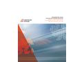 Paramount Plus Pulsed-RF Power Supplies – Data Sheet